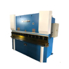 High quality bending CNC system WC67K160t hydraulic press brake