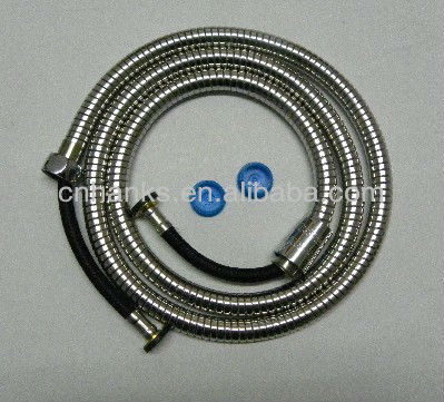 High Quality Chrome Plated Stainless Steel Shower Hose