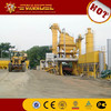 Advanced Technology 90t/h New Asphalt Hot Mixing Plant /Roady mobile Asphalt Mixing Plant