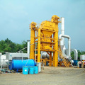 40-240t/h Asphalt batch plant for construction road building machine