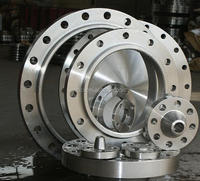 Screwed Flange/ carbon steel flange/hydraulic flange