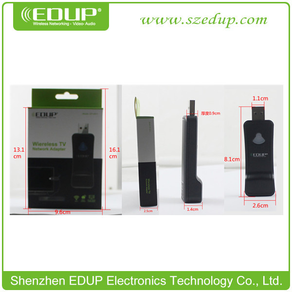 Best Price 2.4GHZ network adapter for ps2 for tv150Mbps EDUP EP-2911