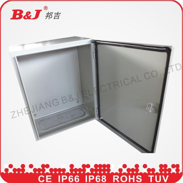 outdoor cabinet/electric switch boards /electrical panels/ip65 metal enclosure