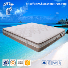 Homey natural single double size springwell mattress