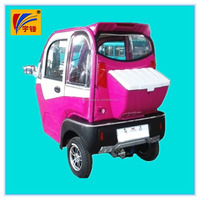 NEW ARRIVAL yufeng 3 wheel electric car