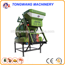 good quality concrete pumping machine and mixer with great price