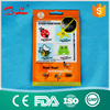 Mosquito Repellent sheets/Anti Mosquito Patches((OEM for your own logo,brand, packaging, paper box)