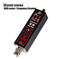 Hot Sale Surecom SF-20 Mini Digital VHF/UHF 100-525 Mhz Power Meter & Frequency Counter