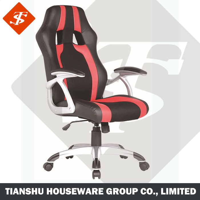 racing gaming chair factory wholesale price, moving swivel racing office chair, Commercial Furniture office chair racing seat