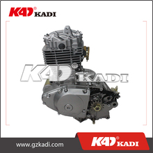 200cc motorcycle engine Assembly Motorcycle Engine For GXT200