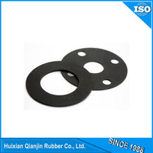 Rubber - Washers / Fasteners: Industrial & Scientific