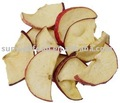 Low temperture chineses local heathy VF apple snacks