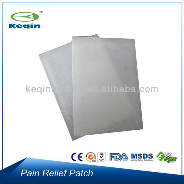 pain relief plaster physical therapy magnetic patches for pain