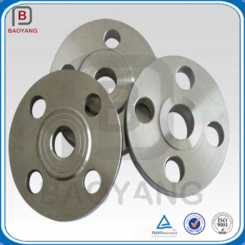high quality carbon steel reducing flange