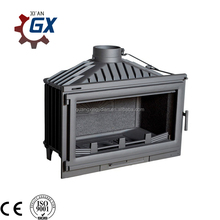 15kw wood fireplace turkey cast iron wood fireplace stove
