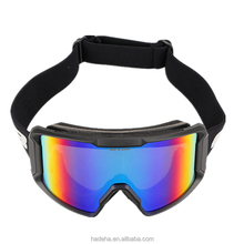Ski Goggles Winter Snow Sports Snowboard Mask with Anti-fog UV for Men Women GUB S8000