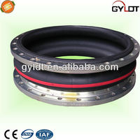 Expansion Joints Fabric for Piping and Ducting System