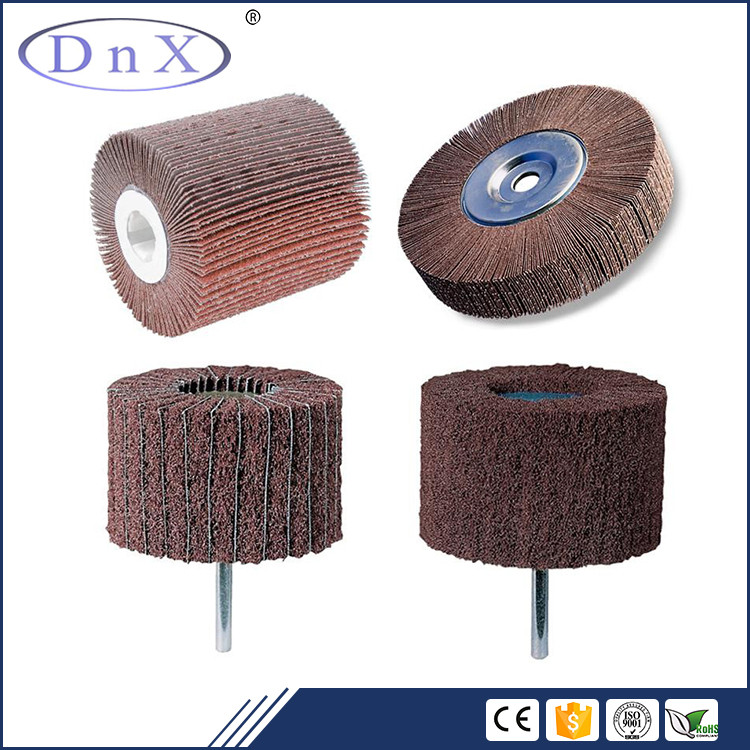 6x 50 x 25 Factory price abrasive tool flap wheel
