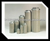 NEW hydraulic filter KOREA suction filter