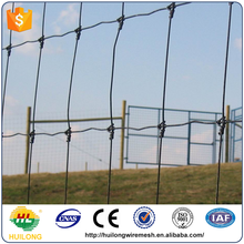 High tensile deer farm fencing lowes hog wire fencing with favorable price