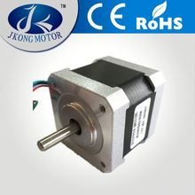 42HS40-0806A nema 17 linear stepping motor,6v stepping motor 1.8 degree