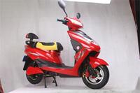 New ! China sport design Electric motorcycle with 1500w motor and Disc Brake