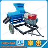 Farm corn thresher machine maize sheller for tractor