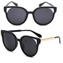 Popular fashion italy design ce sun glasses Womens Sunglasses