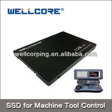SATA2.5 inch 128GB SSDs for Machine Tool Control
