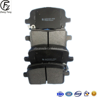 2015 Most Popular Online Supplier Of High Quality Brake Pads non asbestos free brake pad