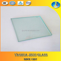 process toughened glass manufacturer plant with favorible price