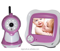 Vivid Image Baby Monitor 3.5inch screen best price night vision