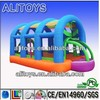 Inflatable Sports Giant Inflatable Sports Games