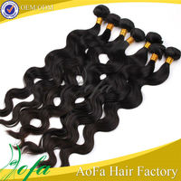 hot selling big wave indian ladies long hair