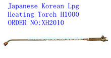Japanese Korean H1000 Lpg Heating Torch