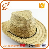 2016 wholesale mexico and spanish sombrero folding straw hat