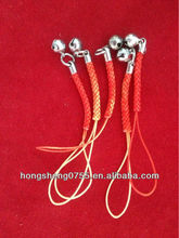 wholesale fashion cheap phone strap,phone charm