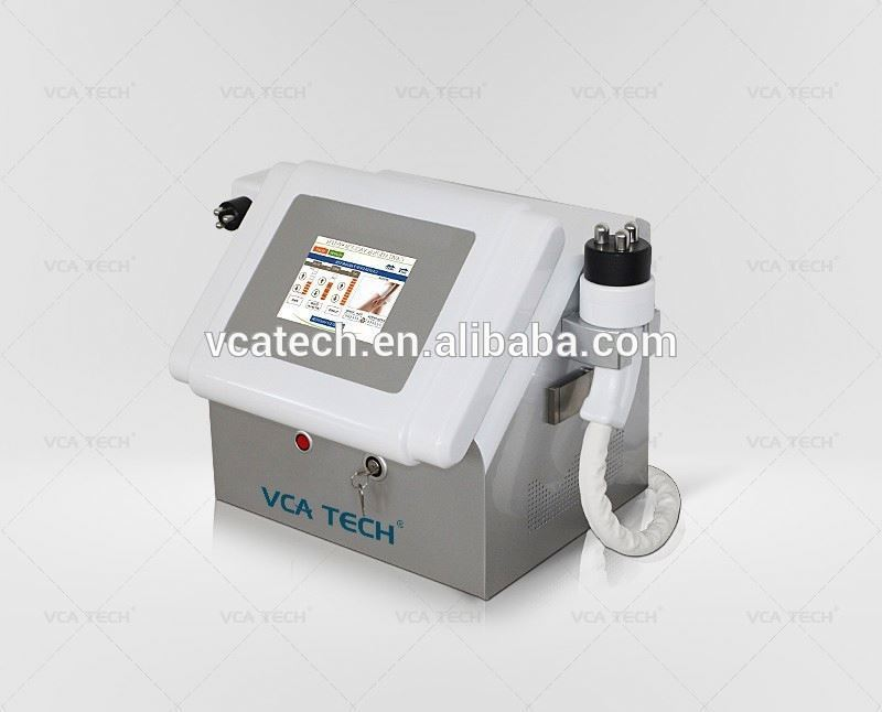 Factory Promotion price!! Hot selling slimming machine 6 in 1 beauty equipment
