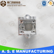 oem/odm customized precision machining parts stamping aluminum circle lid