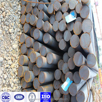 Hot rolled special alloy steel bar for various types of forging die AISI 6G