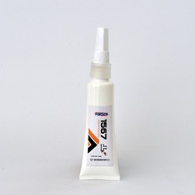 Anaerobic high-temp pipe thread sealant 567 for sealing gas piping