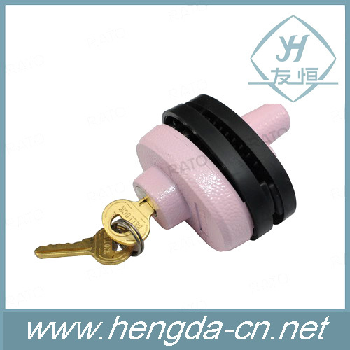 YH1901 gun safe lock With lock cylinder