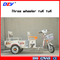2016 hot sale Three wheeler Tuk Tuk taxi car Thailand