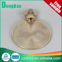 Custom Different Type Transparent PVC Rubber Hot Water Bottle