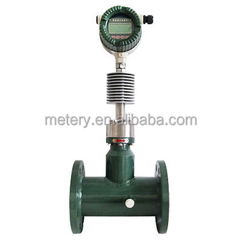 Impact flow meter MT100TF from METERY TECH