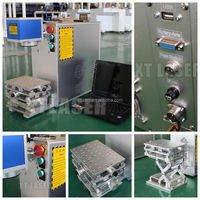 Easy operation and high precision low price laser marking machine of egg