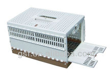 Foldable new generation hot sale training pigeon cagev quail cages for sale