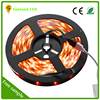 2016 newest price RGB color warterproof SMD5050 LED Flexible strip light, soft light strip, 12v waterproof black light led strip