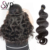 100% Malaysia Korean Human Hair In Kuala Lumpur Products Malaysian Body Wave Virgin Bundle Wavy Weave for Cheap