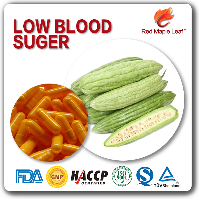 Low Blood Glucose Treatment Diabetes Soft Capsules